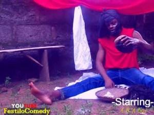 Video: Festilo Comedy - Pants: episode 63.